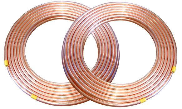 Copper Pipe ASTM B280