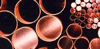 Copper Pipe ASTM B88